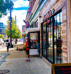 2016.08.19 H Street NE Washington DC USA 07461