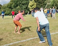 Now for the Kabbadi (sasastro) Tags: 1bigmulticulturalfestival alexandrapark bangladeshisupportcentre bsc ipswich ipswichmulticulturalevent2016 kabbadi suffolk uk