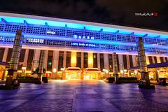 2016-8-12  (Taipei Main Station) ((Su Bo-An)) Tags: taiwan taipei night view nightview d3100 atx 116 atx116 1116 1116mm tokina f28 pro dx ii tokinaatx1116mmf28prodxii tokina1116mm t116 city taipeicity 2016 08 0812 201608 20160812     main station taipeimainstation taipeistation