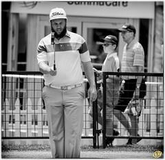Beef Johnston (Ed Balaun (supergolfdude)) Tags: akron ohio bridgestone golf pga pgatour usga wgc bridgestoneinvitational