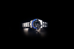 Rolex (vladacvphotography) Tags: watches rolex gmt masterii lux manfashion fashion studio light nikond3100 rolexwatches vintage stilllife life product productphotography