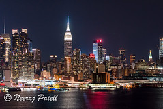NYC Night Shot from Weehawken, NJ.jpg (NP Photo2010) Tags: 2016 7002000mmf28vrii august colors d90 eastcoast lights manualexposure nyc newjersey newyorkcity nightshot nikon skyline skyscrapers summer usa vibrant weehawkennewjersey weehawken unitedstates