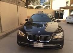 BMW - 730 Li - 2011  (saudi-top-cars) Tags:
