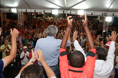 Itaberai - 20/09/2016 (Ronaldo Caiado) Tags: itaberai 20092016 itaberaigo crditos leandro vieira senador de gois do brasil