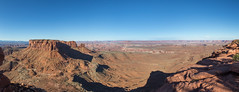 Island in the Sky panorama (mattsj1984) Tags: nationalparks islandinthesky canyonlandsnationalpark parks