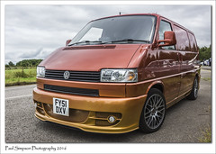 VW Transporter (Paul Simpson Photography) Tags: vwtransporter volkswagen car van sonya77 bartonuponhumber imageof imagesof paulsimpsonphotography photoof photosof transport transportshow vintagetransport lincolnshire northlincolnshire 2001