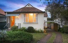 43 Glover Street, Mosman NSW