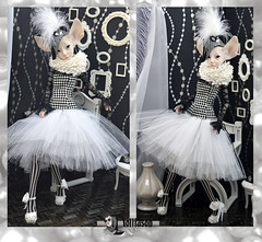 Foto-3 (Dollfason) Tags:       triffonyartwork bjd doll dolloutfit clothes for dolls collection couture fashiondoll
