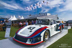 1978 Porsche 935/78 Moby Dick (belgian.motorsport) Tags: 1978 porsche 93578 moby dick martini 935 historic gp 2016 zandvoort classic classics oldtimer youngtimer grand prix