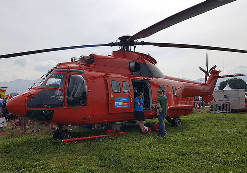 OE-XSP Puma Zeltweg 3-9-16