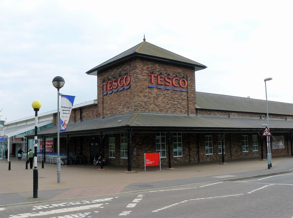 tesco e grocery At tesco, belsham built an online grocery capacity in britain and other markets in central europe he also built a general merchandise platform for ocado, a british online store.