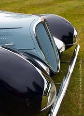 1937 Delahaye Type 135-M Cabriolet (jonesy59) Tags: 1937delahayetype135mcabriolet figonifalaschi coachbuilt classiccar carrossiers