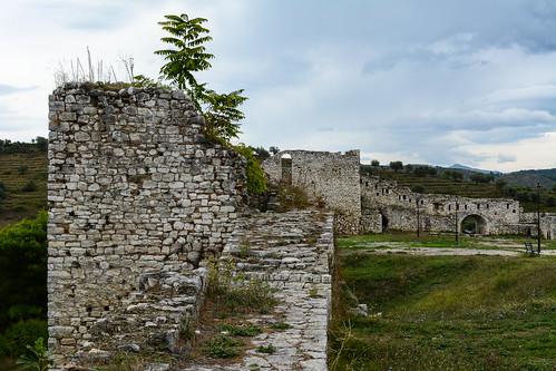 Citadel of Berat 6