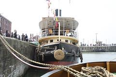 IMG_4686 (RichardAsh1981) Tags: festivals liverpool steam tugs albertdock steamonthedock2016 danieladamson
