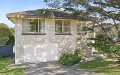 96 Agincourt Road, Marsfield NSW