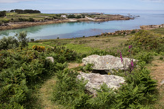 On Gugh (rhymes with Hugh) (toschi) Tags: islesofscilly england cornwall uk stagnes