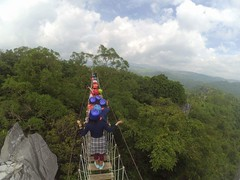 IMG_7712 (kitix524) Tags: travel adventure trekking masungigeoreserve rizalprovince nature mountains caving