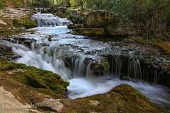 Nacimiento Rio Pitarque. (Pilar Lozano ) Tags: rro pitarque cascadas belleza agua pilar lozano