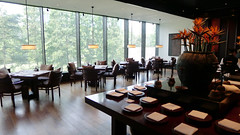 Jing'An Restaurant@The PuLi Hotel & Spa 璞麗酒店/ Shanghai