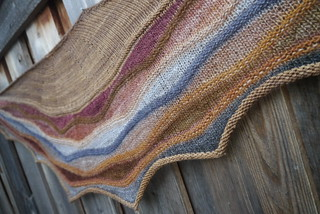 Ravelry Lightwaves Pattern By Susan Ashcroft