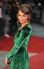 Alicia Vikander The World Premiere of Anna Karenina held at the Odeon Leicester Square