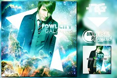 Owl City - Galaxies (nGenius Media) Tags: