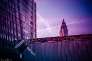 Purple Frankfurt