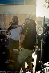 Hiero Day, 9/3/12 (StaceyDePhoto) Tags: california oakland hip hop hieroglyphics 93til hieroday