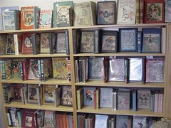 "Inside the bookstore • <a style=""font-size:0.8em;"" href=""http://www.flickr.com/photos/45310985@N02/7953165416/"" target=""_blank"">View on Flickr</a>"