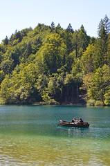Plitvice Lakes National Park (Danijel Zorec) Tags: park lake nature water waterfall lakes croatia national hrvatska plitvice jezera plitvika nacionalni hrvaka