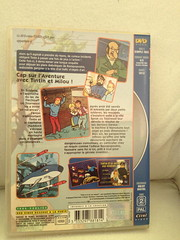 IMG_1117 (SdK95) Tags: comics for sale snowy buy tintin te haddock bobbie milou koop herge kuifje hergé stripboek haaienmeer