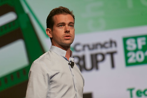 Jack Dorsey by jdlasica, on Flickr