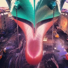 #LNG #SOKOTO (TEAM MAPITO | Photographers, Location scout & mngr) Tags: offshore ships drydock shiprepair instagramappsquaresquareformatiphoneographyuploadedbyinstagramsierra teammapito