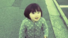 My daughter (tigermilk0808) Tags: video child iphone