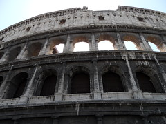 Colosseum (Ray_Flynn) Tags: italy rome roma italia colosseum flavianamphitheatre