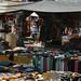 Feira de artesanato em Otavalo