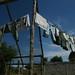 Tiramos um tempinho pra lavar a roupa suja