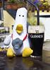 Dublin #5 (What the Duck in Dublin) (David Benitez) Tags: guinness whattheduck davidbenitez