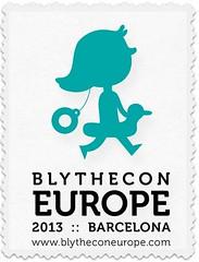 BlytheCon Europa 2013 - Barcelona