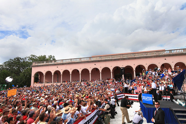 Thumbnail for Rally in Sarasota, FL 9.20.12
