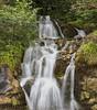 Waterfall (Muzammil (Moz)) Tags: scotland waterfall moz speanbridge muzammilhussain