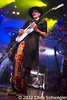 Steve Vai @ Royal Oak Music Theatre, Royal Oak, MI - 09-21-12