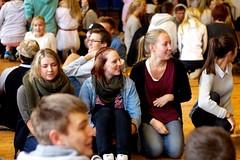 Solborg folkehøgskole 2012-2013.