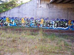 spazo.prins.drugs.mare (Old School Flavour) Tags: graffiti mare sydney tm graff osf sydneygraffiti spazo