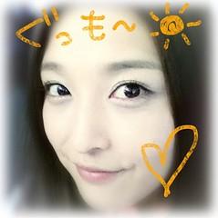  石川梨華  : (*^^*) #ishikawarika