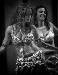 Marjani (derrosenkavalier) Tags: dance danza bellydance