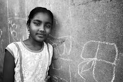 Niveditha !!! (bmahesh) Tags: street portrait people blackandwhite india girl look canon eyes expression streetportrait chennai gaze mahesh tamilnadu cwc canonef24105mmf4isusm chengalpet canoneos5dmarkii chennaiweekendclickers bmahesh chettipuniyam cwc189 vadakkal