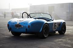 1964 Shelby Cobra (CSX 2259) (autoidiodyssey) Tags: california usa cars race vintage monterey cobra shelby 1964 lagunaseca montereyhistorics csx2259 2012rolexmontereymotorsportsreunion