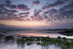 () Tags: morning light sky sunlight color clouds sunrise landscape nikon natural taiwan                 nikond4