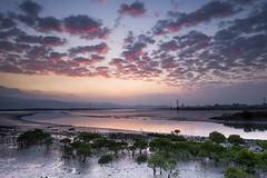 () Tags: morning light sky sunlight color clouds sunrise landscape nikon natural taiwan                 nikond4